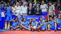 FIBA U-16 Women's Asian Championship