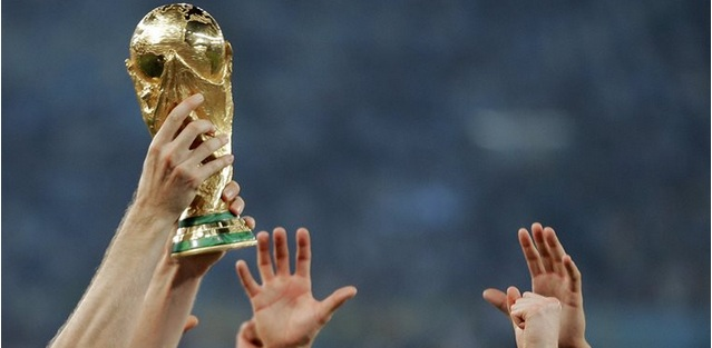 Argentina, Uruguay and Paraguay plan 2030 World Cup bid