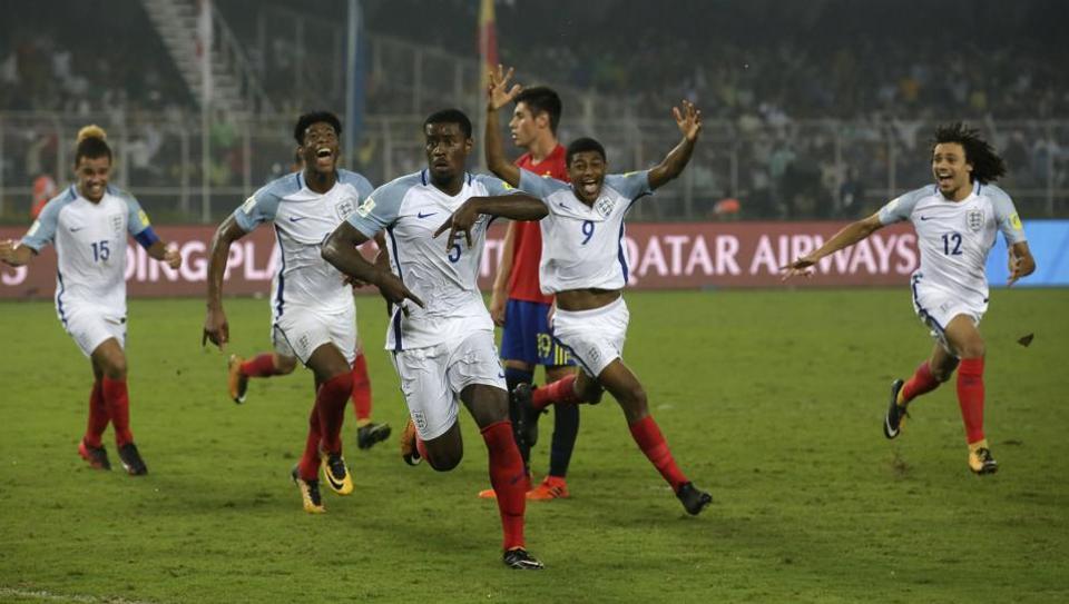 FIFAU-17 World Cup
