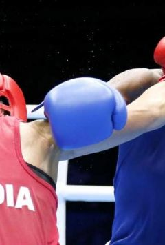 Balkan Boxing Championship