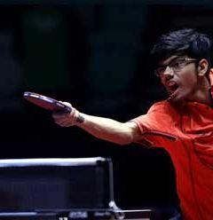 ITTF Junior Circuit standings