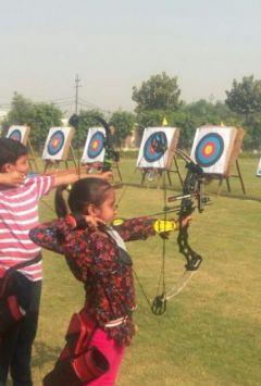 National Archery Championship