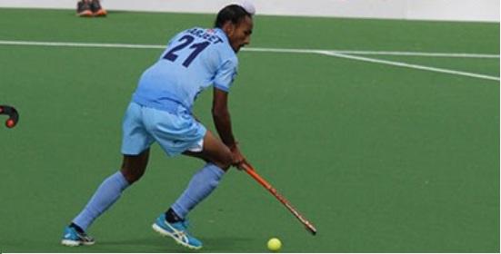 Queensland thrash India A men's team 4-0