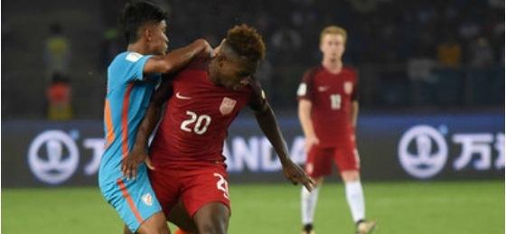 Under 17 World Cup
