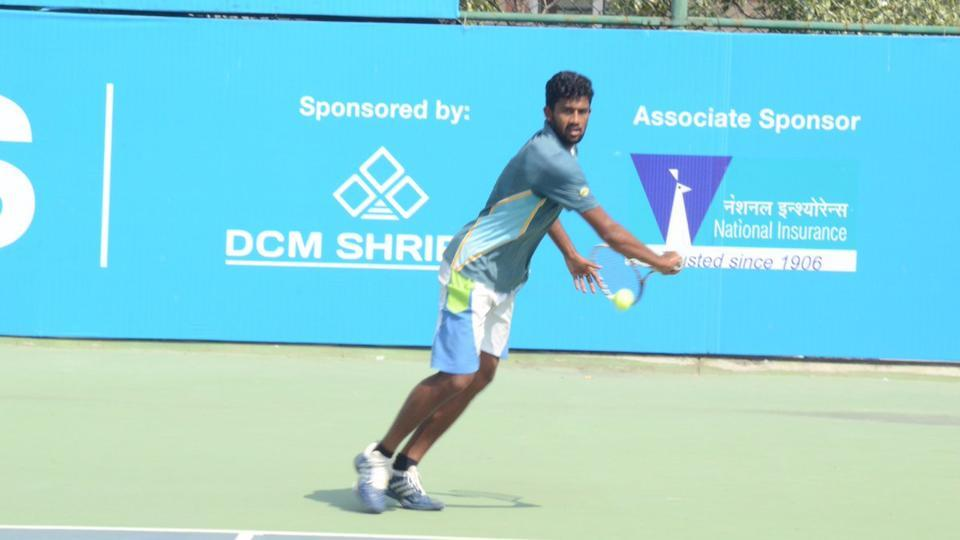 Bengaluru Open tennis 2017
