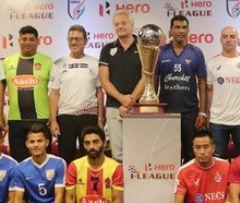 I-League A tournament forced into severe identity crisis