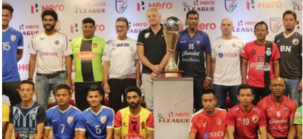 I-League A tournament forced into severe identity crisis
