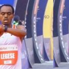 Legese reclaims crown