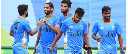 India to face Pakistan in opening match of CWG hockey