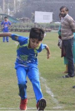 intr school athletics