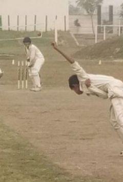 Uttaranchal Boys beat Saba Karim Academy by 3 wickets