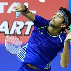 Jayaram pulls out of China and Hong Kong Open