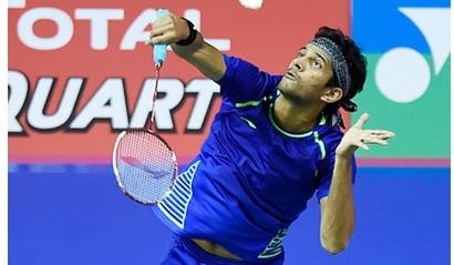 Jayaram pulls out of China and Hong Kong Open