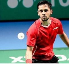 Kashyap reaches main draw of Hong Kong Open