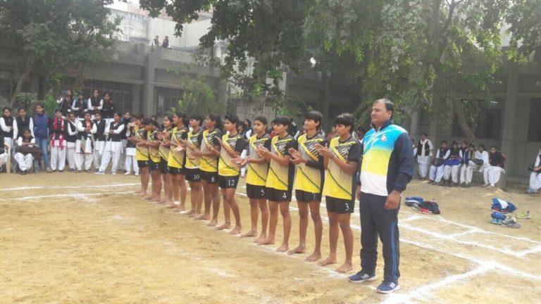 NCP has won 17 consecutive kabaddi championships