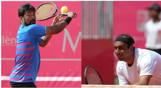 First title for Paes-Raja duo at Knoxville Challenger