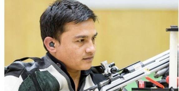 Commonwealth Shooting Championships