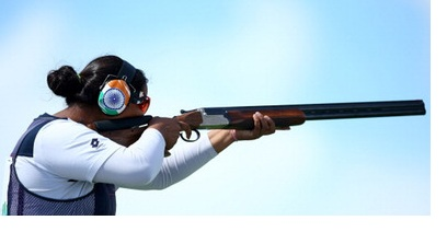 National shooting Championship
