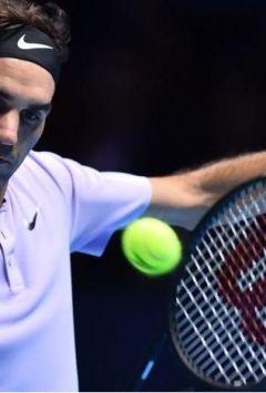 ATP Finals tennis semis