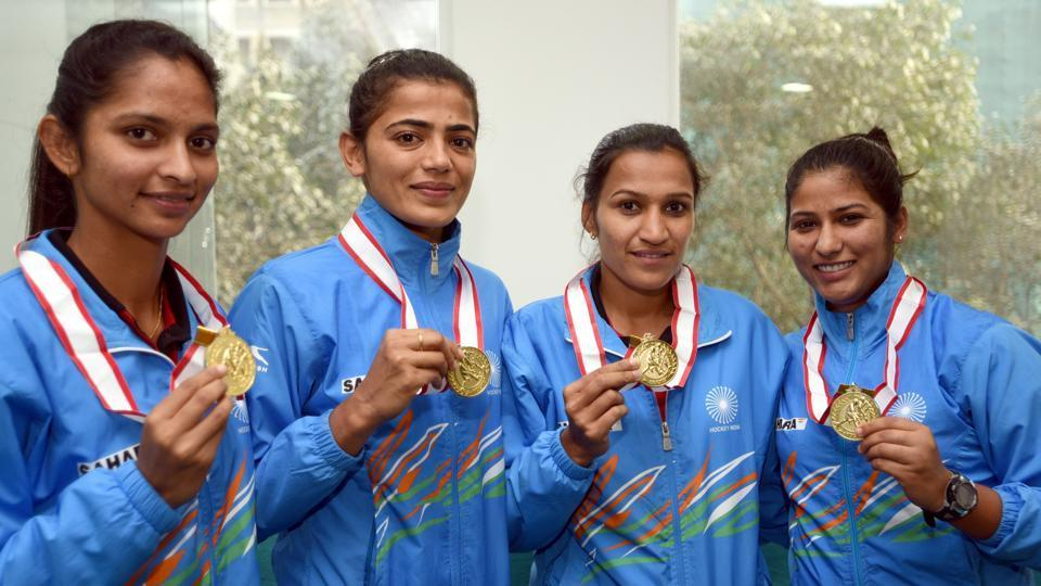 What fuelled Indian women's hockey team's dream run