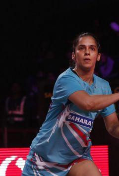 India Open badminton