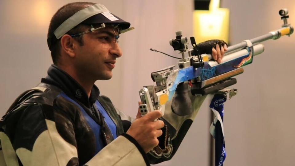 Asian Airgun Shooting Championships