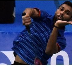 Superseries Q/Fs don't satisfy us: HS Prannoy
