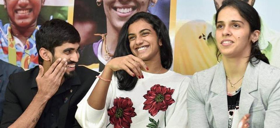 Badminton rewind 2017: Shuttling to new heights