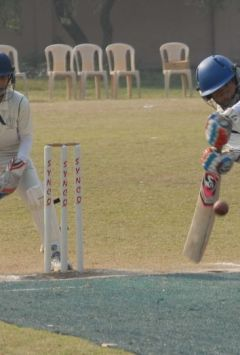 Aanya sports championship cricket