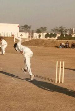 AC Deb Memorial Inter School Cricket Tournament 2017