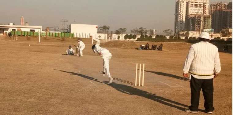 AC Deb Memorial Inter School Cricket Tournament 2017