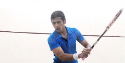 Saurav Ghosal jumps to No- 16
