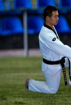 Gautam Buddha Nagar third place in Karate championship