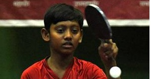 Maiden National crown for Preyesh Raj
