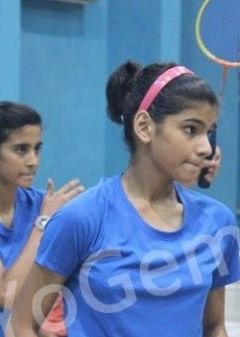 Emerging Shuttlers To Show Their Talent In Elite Group