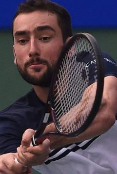 Tata Open tennis: Marin Cilic too hot to handle