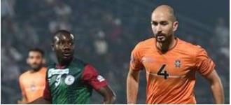 10-man Chennai City FC stuns Bagan