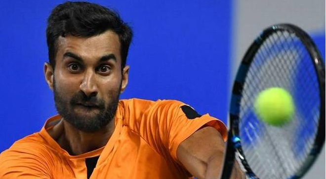 Bhambri gets past Kadhe