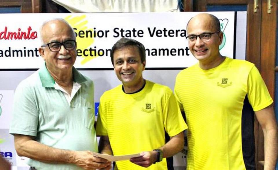 Sunil Verma Memorial Squash Open