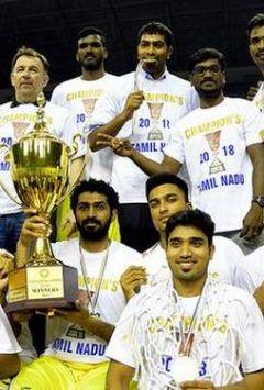 Tamil Nadu clinches mens crown