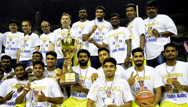 Tamil Nadu clinches mens crown