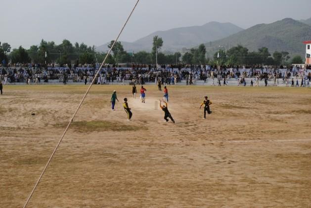Rural Cricket League