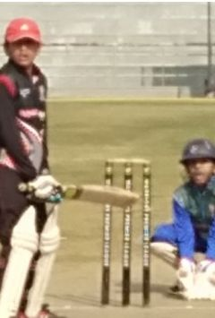 4th S.N. Dubey memorial Cricket Tournament 2018