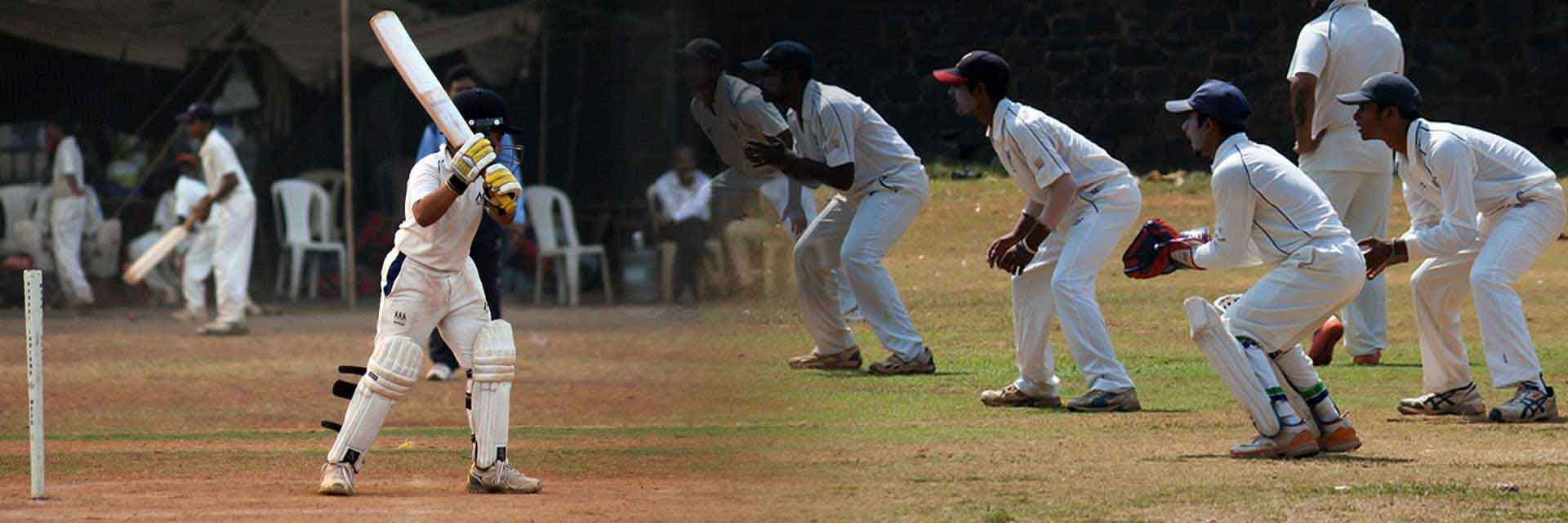 4th S.N. Dubey memorial Cricket