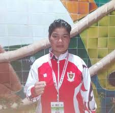 National women's boxing championship