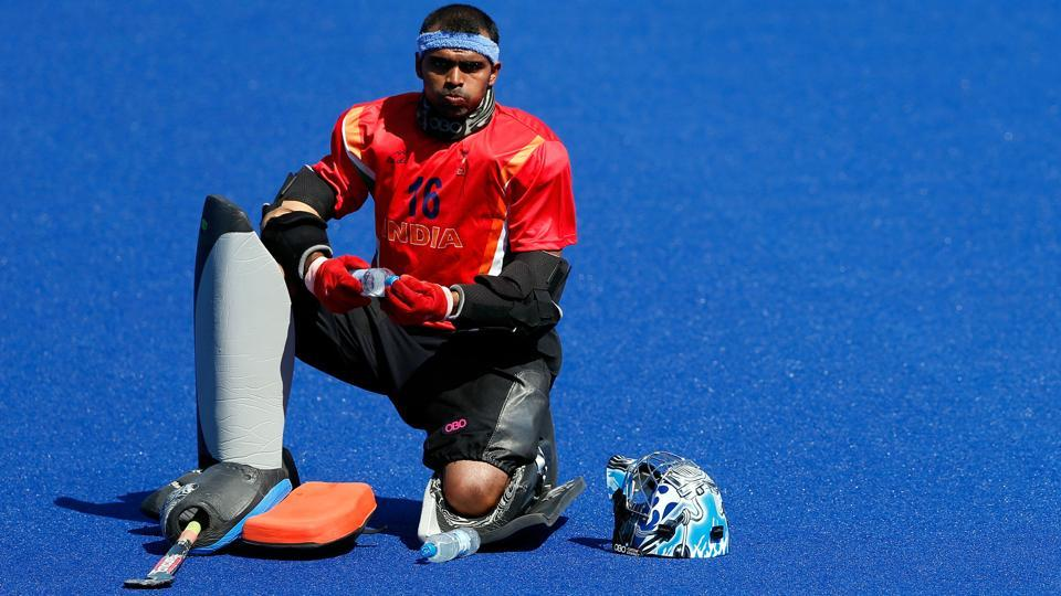 PR Sreejesh makes comeback as Hockey India