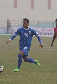 East Bengal too strong for Arrows