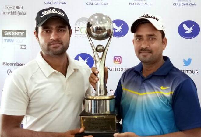 PGTI Cochin Masters from today