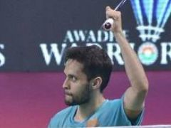 Kashyap stops a fighting Sourabh