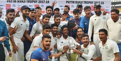 Vidarbha work a miracle, win Ranji Trophy in maiden final